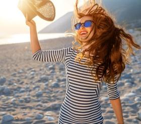 Топ 5 секретов по уходу за кожей летом