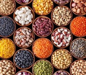 6 продуктов, которые содержат много клетчатки