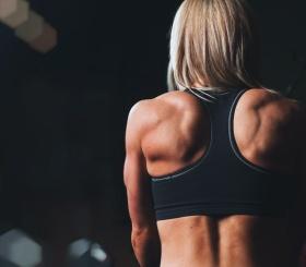 5 продуктов для роста мышц