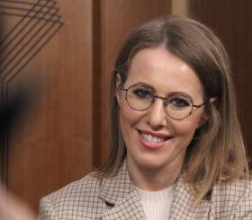 Ксения Собчак рассказала о своём разводе