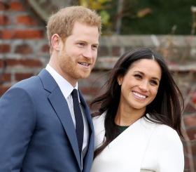 Принц Гарри и Меган Маркл отказались от финансовой поддержки