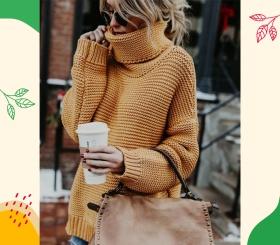 Модные тренды: 5 вещей для стильного осеннего гардероба