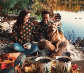 5 советов, как провести осень с пользой