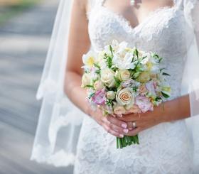 4 интересные свадебные традиции