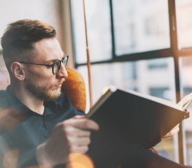5 лучших книг про бизнес для начинающих