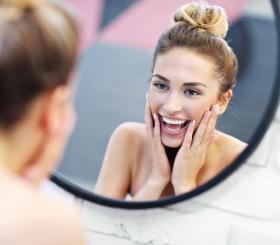 5 секретов счастливой женщины
