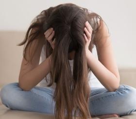 3 симптома, которые указывают на невроз