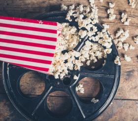 5 фильмов для предновогоднего настроения