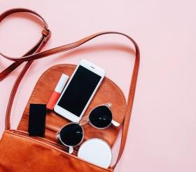 Женская сумочка: что она таит?