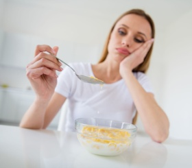 Что делать, если совсем не хочется есть?