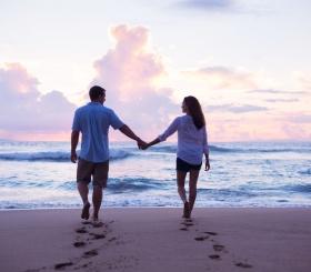 Проект «Любовное настроение»: 5 самых романтических мест на планете