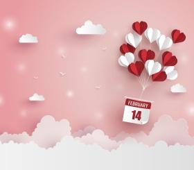 Какие существуют обычаи на День Святого Валентина?