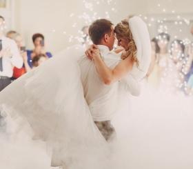 Проект «Уж замуж невтерпеж»: улыбка и способность радоваться жизни помогут выйти замуж!