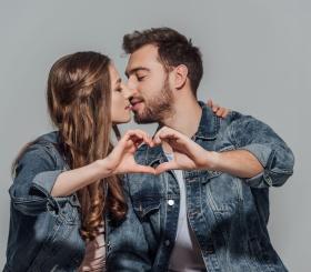 10 ошибок, которые делают ваши поцелуи хуже
