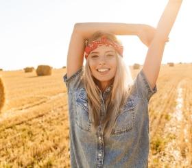 Разрешите себе 7 этих вещей, чтобы чувствовать себя счастливей