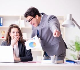 6 признаков того, что у вас токсичный начальник