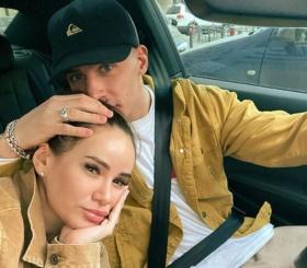 Олег Майами расстался с Айзой