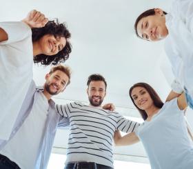 6 советов, чтобы перестать сравнивать себя с другими