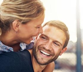 5 привычек счастливых пар