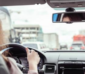 Леди за рулем. Как пережить пробки и путешествия с комфортом