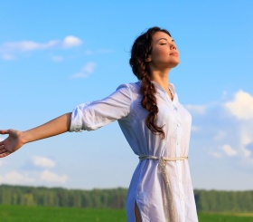 20 способов наполниться женской энергией (часть 1)