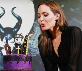 10 интересных фактов из жизни Анджелины Джоли