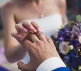 5 ошибок при подготовке к свадьбе