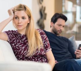 3 эмоциональные причины, почему вам не удается быть счастливыми в отношениях