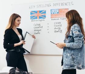 Как быстро выучить иностранный язык?