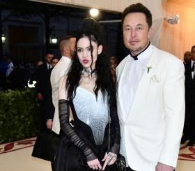 Илон Маск расстался с девушкой