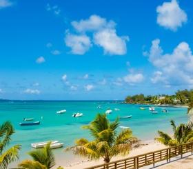 Идея путешествия: Маврикий